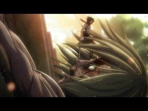 Shingeki No Kyojin Attack On Titan AMV - SEASON 2 HYPE
