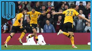 El Wolverhampton llega a dos victorias consecutivas y se ubica en la octava posición del torneo
