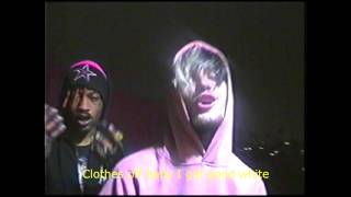 witchblades - lil peep x lil tracy thumbnail