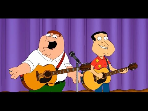 Peter and Quagmire Songs (Family Guy)