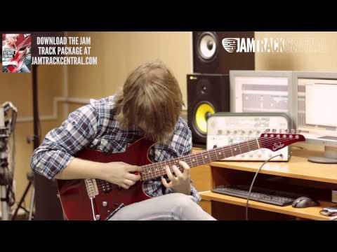 Sergey Golovin 'TwoGether' at Jamtrackcentral.com