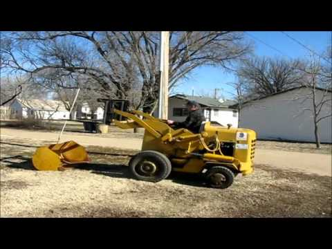 Hough-International HA payloader for sale | sold at auction January 25, 2012
