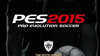 Pro Evolution Soccer 2015 [PES15] Скачать,обновить,ИГРА ПО СЕТИ.(Всем привет.В этом видео я расскажу Вам откуда скачать ,как обновить,и как запустить чтобы играть в Pro Evolution..., 2014-12-18T13:10:31.000Z)