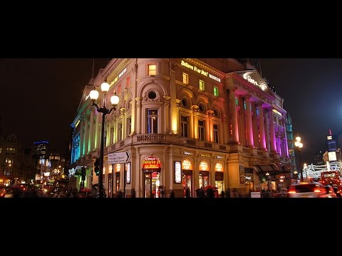 Ripleys London Live Stream