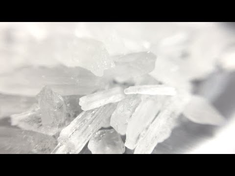 How to make Crystal Meth (Kurzgesagt – In a Nutshell)