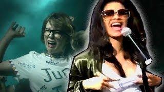 ¡taylor Swift Deja De Ser La #1 Por Culpa De Latina!