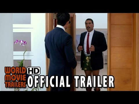 LADRONES Official Trailer (2015) - Comedy Movie [HD]