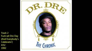 Dr Dre Fuck Wit Dre Day And Everybody S Celebratin
