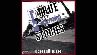 Watch Canibus C True Hollywood Stories video