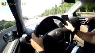 Skoda Citigo - First drive | trcoff.gr