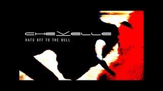 Chevelle - Hats Off To The Bull (Full Album) [2011]