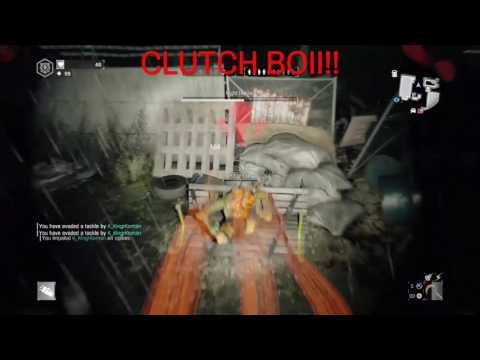Dying light GOoD LiFe (Montage) |