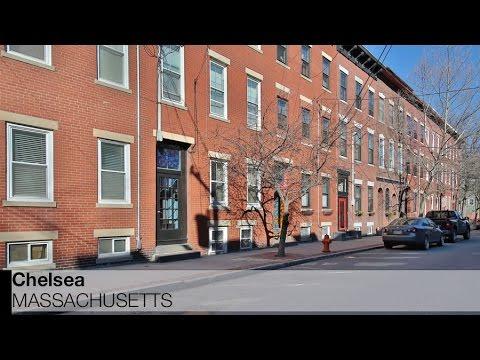 Video of 11Medford Street U:3 | Chelsea, Massachusetts real estate & homes by Jeff Bowen