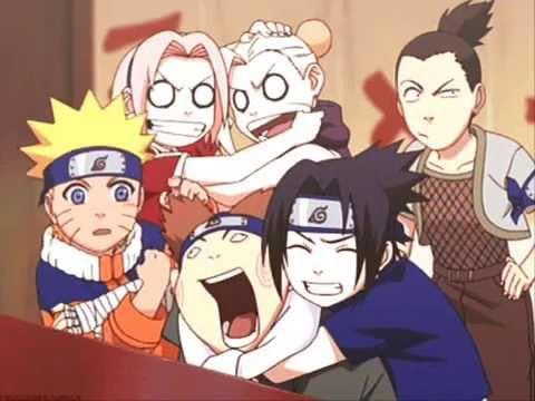 Naruto - Sose múló nyár 3. rész letöltés