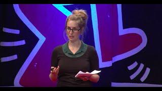 Refugees Welcome | Golde Ebding | TEDxTirana