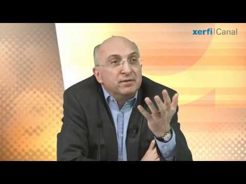 Xerfi Canal Agnès Benassy-Quéré Comment réformer le système monétaire international ?