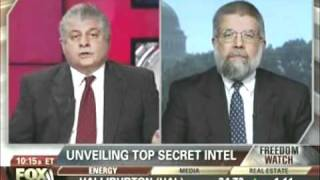 Judge Napolitano Exposing 9-11 Cover-Up With Col. Anthony Shaffer