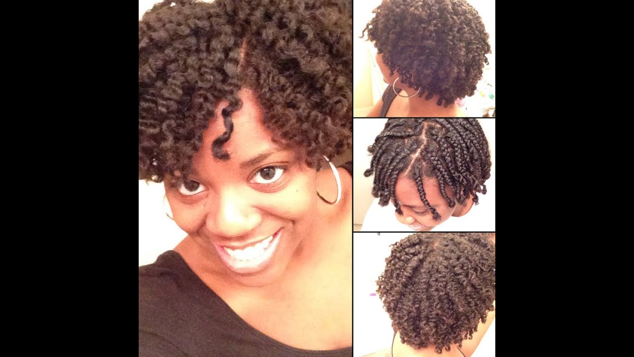 braid out styles short natural hair hair braid out 6199 | maxresdefault