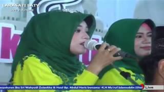 Gambar cover Pamit Ngaji Grub Sholawat Walisongo sragen Pim KH Ma'ruf Islamuddin