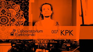 Laboratorium Elektroniki 007 - KPK