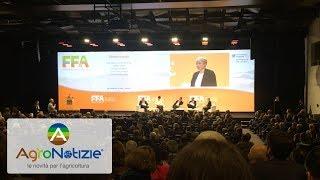 Un futuro di innovazione e sostenibilità