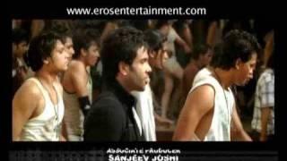 Manzar (Song Promo) | Sunday | Ajay Devgn, Ayesha Takia, Arshad Warsi & Irf …
