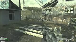Call Of Duty Modern Warfare 3 Gameplay Online Comentado Español