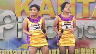 Kp Baguio (eda Mae & Ely Joy Bognot)