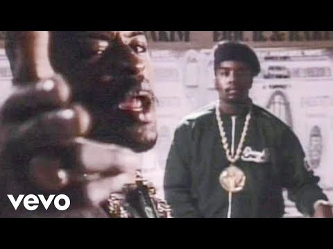 Eric B. & Rakim - Paid In Full (Official Music Video)