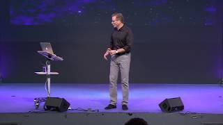 Frank Turek - Seṡsion 2 - Does God Exist? (Part 1)