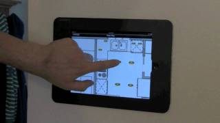 Step By Step - Diy Wall Mounted Ipad Controller