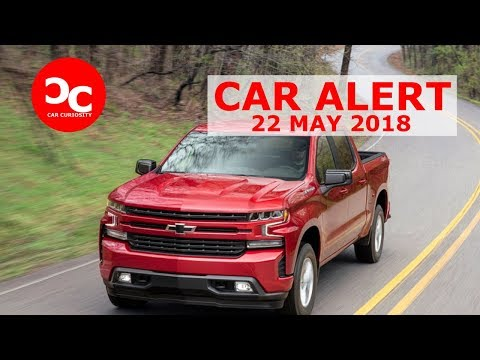 Breaking News: Chevy Shocks Truck World With 2019 Silverado