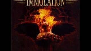 Immolation - Passion Kill