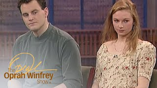 "Siblings' ""Bizarre"" Story of Being Abducted by Aliens 