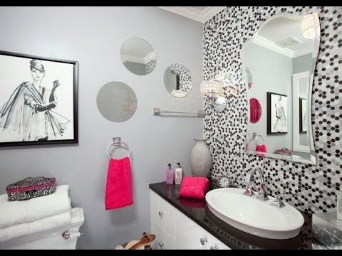 18 bathroom wall decor ideas