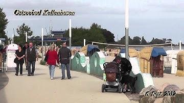 Urlaub Ostsee (Dahme u. Kellenhusen) von tubehorst1