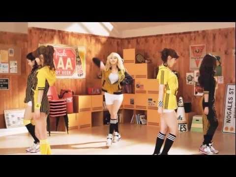 [MV HD] Girl's Day (걸스데이) - 반짝반짝 (Twinkle Twinkle)