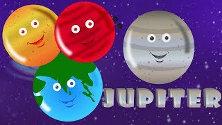 Download planet Lagu | belajar planet | lagu pendidikan | sajak untuk anak-anak | Kids Songs | Planets Song