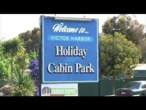 Victor Harbor Holiday & Cabin Park - South Australia