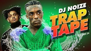 🌊 Trap Tape #24 | New Hip Hop Rap Songs December 2019 | Street Soundcloud Mumble Rap | DJ Noize Mix