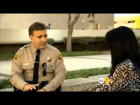 Deputy Who Tackled Van Nuys Courthouse Shooter Remembers That Day 10 Years Later