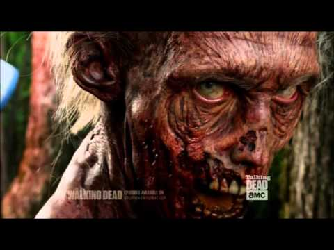 Talking Dead  Greg Nicotero on realism of special effects