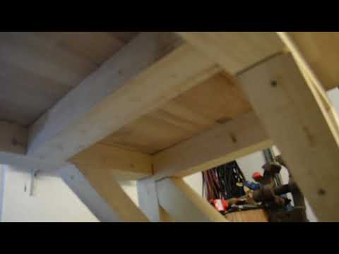DIY Mobile Workbench ! (Mobile Werkbank )