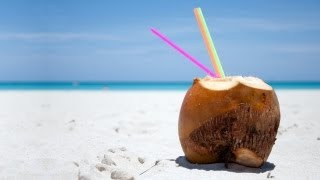 Relaxing Chill Out Beach Lounge Music