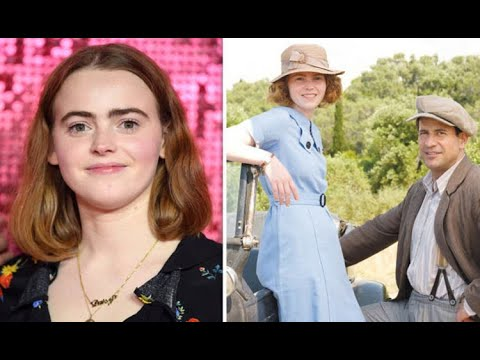 The Durrells actress Daisy Waterstone opens up on Margot Durrell