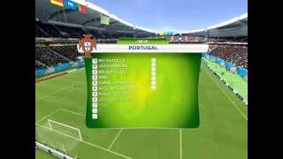 FIFA 14 WORLD CUP MOD (Gameplay PC) [HD]