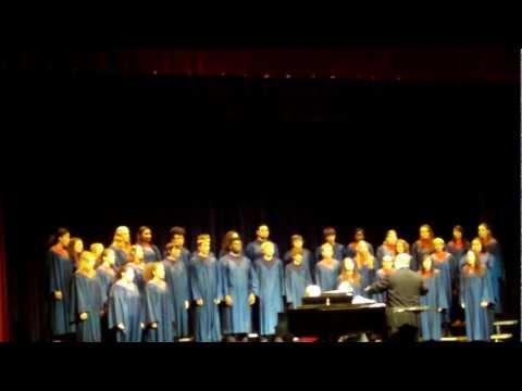 Oberlin High School Choir 5 of 5_1488.MOV
