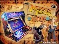 © Arcade Cabinet Machine - New Mini Bartop XL All-in-One