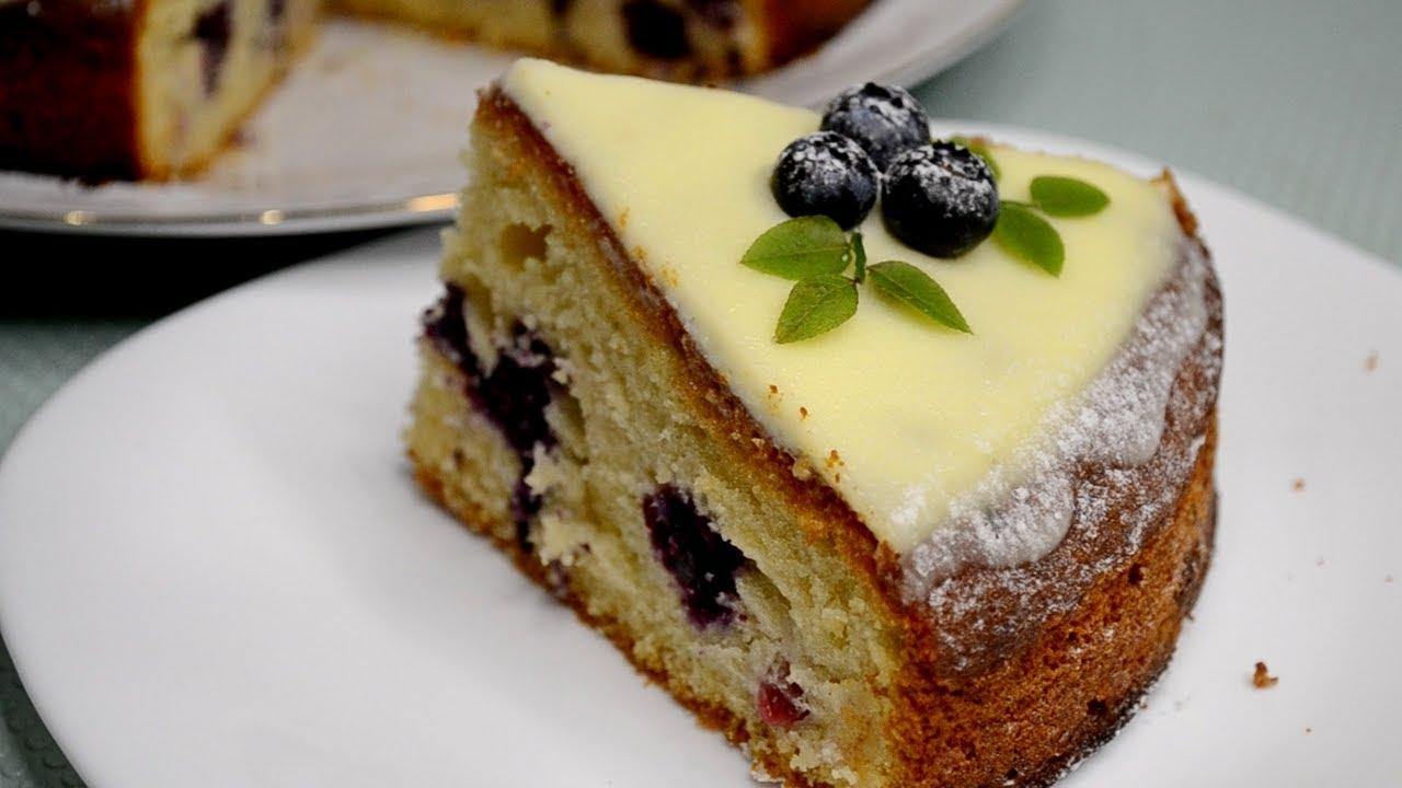 Нежнейший, тающий во рту пирог! Удивительно вкусный! Он просто улетает!