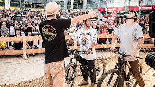 UN DIA COMPITIENDO EN DIRT // PODIUM en BIKE AND STYLE // YT PLAY - Bienvenido Aguado